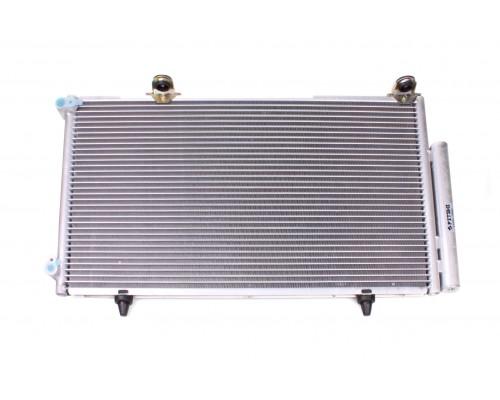 Радиатор кондиционера FT 1069-75KG