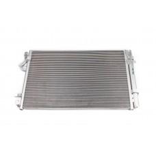 Радиатор кондиционера FT 1484-75KG