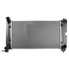 Радиатор охлаждения FT 1572-84RG