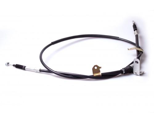Трос ручного тормоза FT 1592-38BG