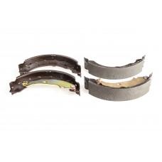 Колодки тормозные дисковые FT 3535-36BL