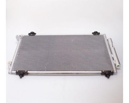 Радиатор кондиционера FT 1662-75KG