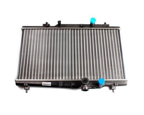Радіатор охолоджування FT 1683-84RG