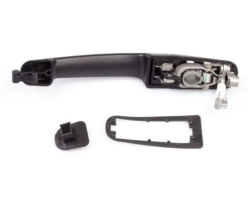 Ручка дверей без замка пластикова FT 1961-62VC