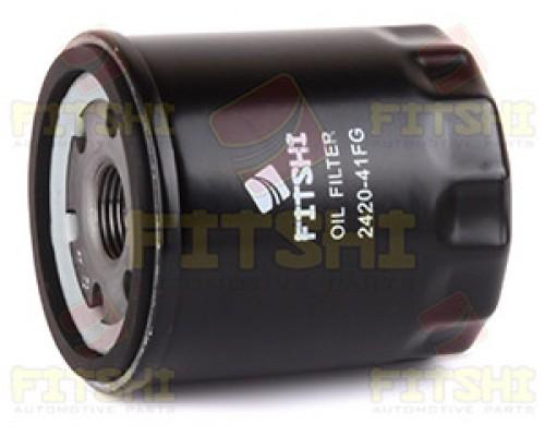 Фильтр маслянный FT 2420-41FG