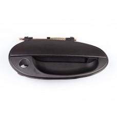 Ручка дверей без замка пластиковая FT 2861-62VC