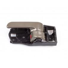 Ручка дверей без замка пластиковая FT 3661-62VC