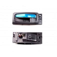 Ручка дверей без замка пластикова FT 7706-62VG