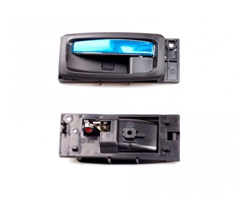 Ручка дверей без замка пластиковая FT 7706-62VG