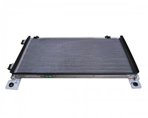 Радиатор кондиционера FT 8133-75KC